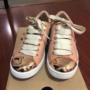 UGG Evangeline Rose sneakers